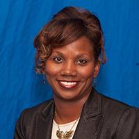 Dr. Shantel Thomas