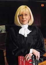 Honorable Sandra S. Beckwith