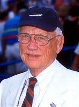 Paul M. Flory