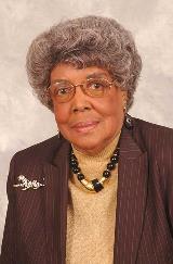 Marjorie B. Parham