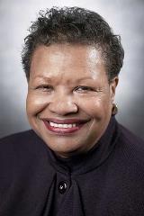 Myrtis Powell, Ph.D.