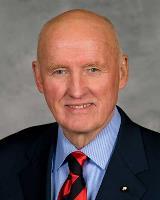 John M. Tew, Jr., M.D.
