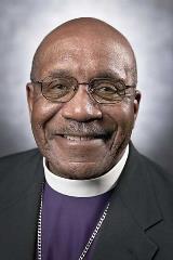 The Rt. Rev. Herbert Thompson Jr.