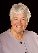 Sister Francis Marie Thrailkill