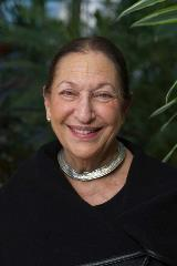 Judith B. Van Ginkel, Ph.D.