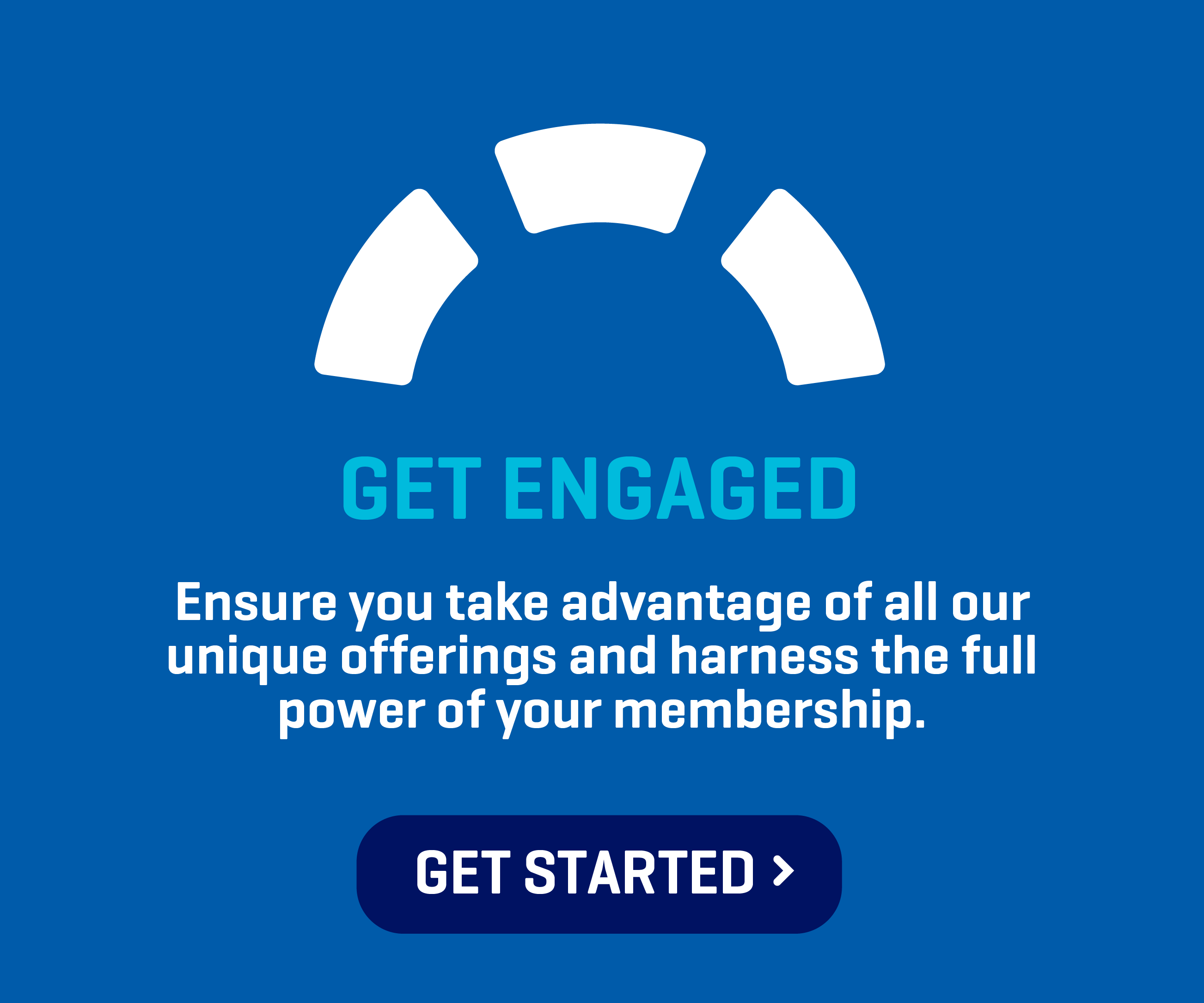 Get Engaged With Your Membership